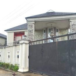 5 bedroom Duplex for rent psychiatric road porthartcort Trans Amadi Port Harcourt Rivers