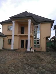 5 bedroom Detached Duplex House for rent  at GRA, Back of Mcdonnes Asaba Delta