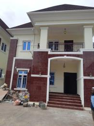 5 bedroom Detached Duplex House for rent chime estate thinkers corne Enugu Enugu