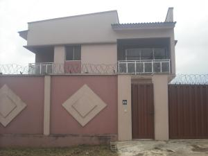 5 bedroom House for rent Gorgeous cole Estate, Off college Road, Ogba Lagos Ifako-ogba Ogba Lagos