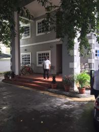 5 bedroom Detached Duplex House for sale  off odili rd Trans Amadi Port Harcourt Rivers
