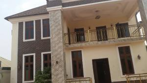 5 bedroom Detached Duplex House for sale Okpanam road ,the road before redeem junction Asaba Delta