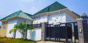 5 bedroom Detached Bungalow House for sale Apo Abuja