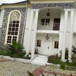 5 bedroom Detached Duplex House for sale Woji Rivers state Port Harcourt Rivers