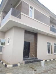 5 bedroom Detached Duplex House for sale Mobil Road Before Ajah Bridge; Ilaje Ajah Lagos