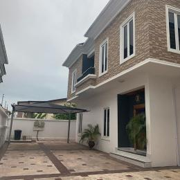 5 bedroom Detached Duplex House for sale between Nicon Town and Chevy View Estate Nicon Town Lekki Lagos