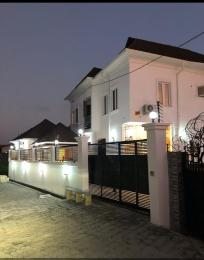 5 bedroom Detached Duplex House for sale  Around LBS LBS Ibeju-Lekki Lagos