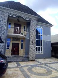 5 bedroom Detached Duplex House for sale Off Ada Gorge Road Ada George Port Harcourt Rivers