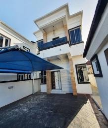 5 bedroom Terraced Duplex House for sale chevron Lekki Lagos