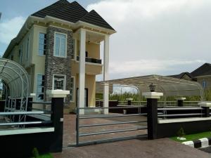 5 bedroom Detached Duplex House for sale Ikota Ikota Lekki Lagos - 0