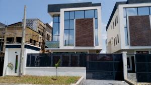 5 bedroom Detached Duplex House for sale Near Filmhouse Cinemas IMAX Lekki Phase 1 Lekki Lagos