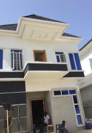 4 bedroom Detached Bungalow House for sale Idado lekki lagos Idado Lekki Lagos