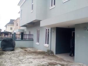 5 bedroom Semi Detached Duplex House for sale  at Diamond Estate, Sangotedo, by Novare Mall Sangotedo Ajah Lagos