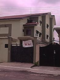 5 bedroom House for sale Shangisha estate  Magodo GRA Phase 2 Kosofe/Ikosi Lagos