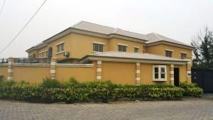 5 bedroom House for sale Olamijuyin Avenue Parkview Estate Ikoyi Lagos
