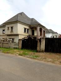 5 bedroom House for sale Mexico, Efab Metropolis Estate  Gwarinpa Abuja