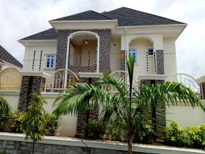 5 bedroom House for sale Off Seychelles, Efab Metropolis Estate  Gwarinpa Abuja
