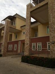 5 bedroom Terraced Duplex House for sale katampe extension Katampe Ext Abuja