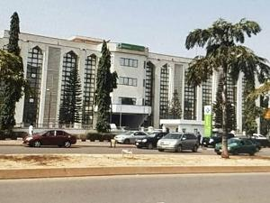 10 bedroom Office Space Commercial Property for sale Muhammadu Buhari Way CBD Central Area Abuja