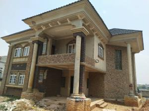 5 bedroom Detached Duplex House for sale WUYE district Abuja  Wuye Abuja