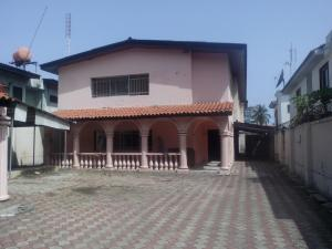 6 bedroom House for rent Victoria Island Victoria Island Extension Victoria Island Lagos - 0