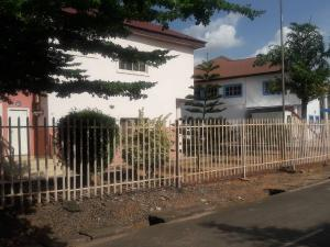6 bedroom Detached Duplex House for sale coal city garden GRA  Enugu Enugu