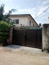 6 bedroom Detached Duplex House for sale Estate Sabo Yaba Lagos