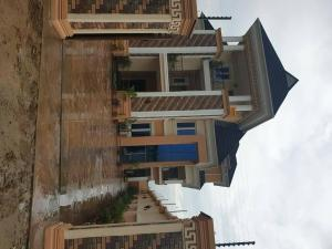 6 bedroom Detached Duplex House for sale Odili road Trans Amadi Port Harcourt Rivers