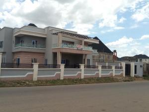 6 bedroom Detached Duplex House for sale F01 phase1 kubwa after winner chapel Kubwa Abuja