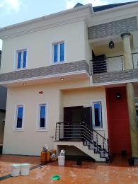 6 bedroom Detached Duplex House for sale Omole Phase 2 Omole phase 2 Ojodu Lagos