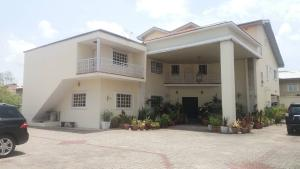6 bedroom Detached Bungalow House for rent Lekki Phase 1 Lekki Lagos