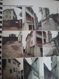 Blocks of Flats House for sale Abule egba Abule Egba Abule Egba Lagos