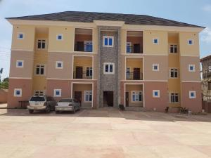 3 bedroom Detached Duplex House for sale Opposite Copa Cabanna Apo Abuja