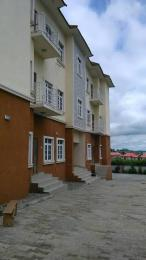 3 bedroom Blocks of Flats House for sale Nbora by Citec Estate, Near Jabi along airport airport Jabi Abuja