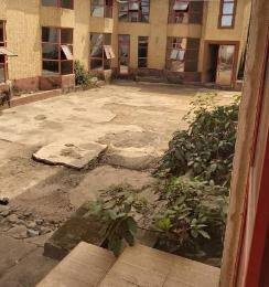 Hotel/Guest House Commercial Property for sale  close to owode market, oyo town Ibadan Oyo
