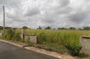 Land for sale Kolapo Ishola Estate, Akobo Iwo Rd Ibadan Oyo - 0