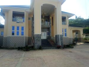 6 bedroom Detached Duplex House for sale Apo,Abuja Apo Abuja