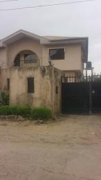 House for sale Ajao Estate Isolo Lagos