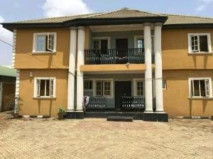 7 bedroom House for sale ipaja-command road Ipaja Ipaja Lagos