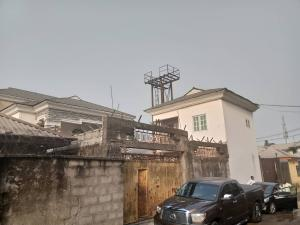 7 bedroom Detached Duplex House for sale Woji  Port Harcourt Rivers