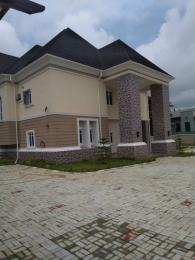 7 bedroom Detached Duplex House for sale Gwarimpa Gwarinpa Abuja