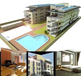 Hotel/Guest House Commercial Property for sale Lekki Phase 1 Lekki Lagos