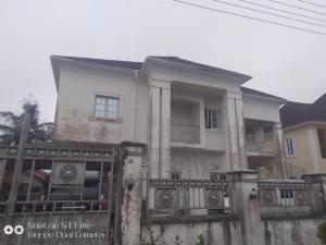 7 bedroom Detached Duplex House for sale Crown Estate, Sangotedo Sangotedo Ajah Lagos