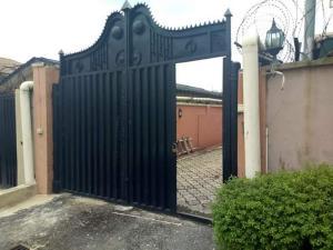 7 bedroom Terraced Duplex House for sale Chivita Ajao Estate Isolo Lagos