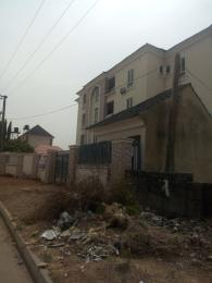 3 bedroom Blocks of Flats House for sale Adolphus Wabara  Wuye Abuja