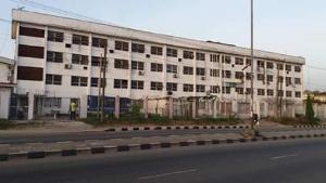 Warehouse Commercial Property for sale Oregun major road Oregun Ikeja Lagos