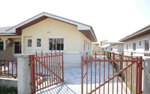 3 bedroom Semi Detached Bungalow House for sale  CHOIS City, Agbowa, Ikorodu, Lagos Ikorodu Ikorodu Lagos