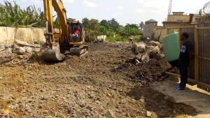 Land for sale Osolo way Isolo Lagos