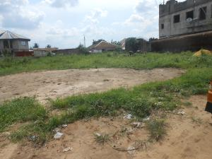 Land for sale Atiku Abubakar Road Uyo Akwa Ibom