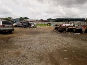 Residential Land Land for sale Shodipo Close Costain Apapa Road Yaba Lagos